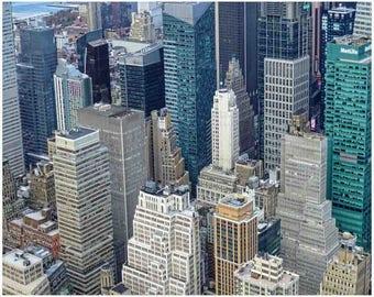 New York skyline,  New York, New York print,  New York photography,  New York art, New York City,  nyc print, New York poster