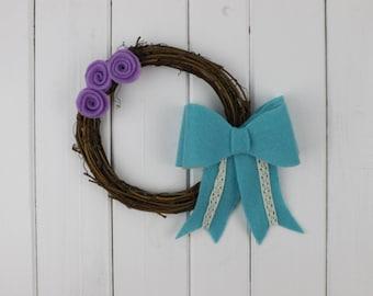 "6"" Wreath"