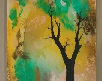 Colab Tree