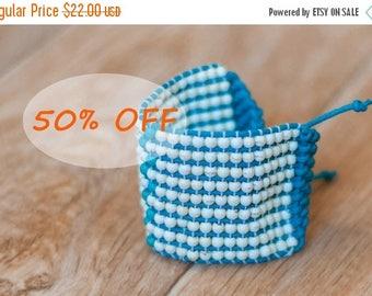 Beaded cuff bracelet, Wide cuff bracelet, Seed bead bracelet, Wide bracelet, Wide beaded bracelet, Seed bead cuff bracelet