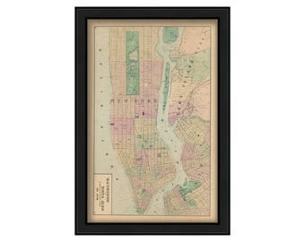 New York City 1873