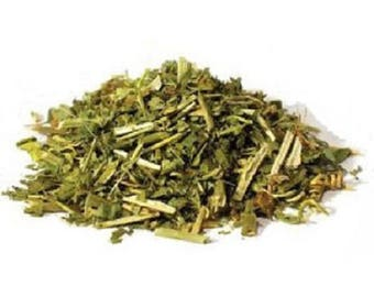 Passion Flower Herb C/S 1 Pound