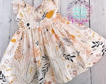 Etsy Girls Dresses