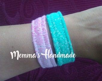 Wrap bracelet scrap Oscha SN Celestia