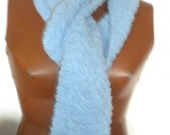 scarf handmade woolen mistrals adult pout