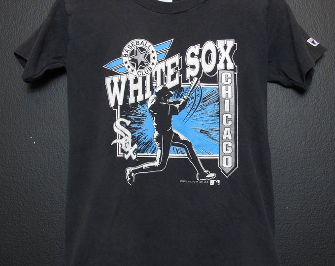 Chicago White Sox MLB 1991 vintage Tshirt