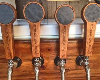 Beer Tap Handle - Personalized