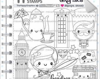 London Stamp, 80%OFF, Commercial Use, Digi Stamp, Digital Image, London Digistamp, London Party, London Clipart, City Stamp, London Graphic