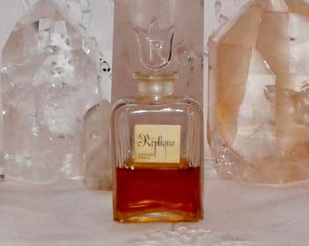 Raphaël, Réplique, 15 ml. or 0.5 oz. Flacon, Pure Parfum Extrait, 1936, Paris, France ..