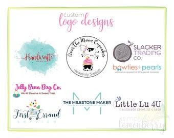 Logo Design, Custom Logo Design, Custom Logo, Logo Design Service, Shop Logo, Creative Logo, Business Logo, Logo Designer, Branding Package