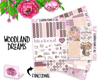 Woodland Dreams Kit