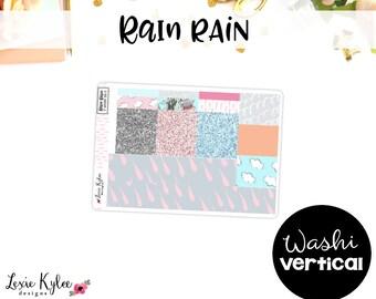 Washi       Rain Rain [101-3]