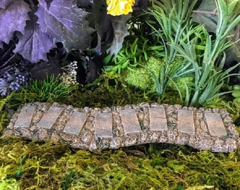 Miniature Garden Stone Path / Walkway