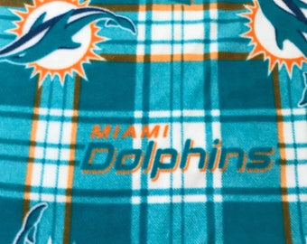 Fleece Big Dog Jacket -  Miami Dolphins