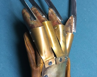Part 1 style freddy glove