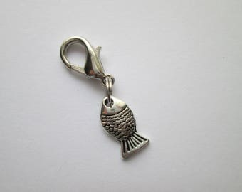 Fish pendant of charms charm bracelet Exchange trailer