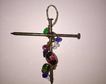 The cross # 3