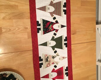Festive Table Runners
