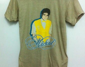 80s Michael Jackson