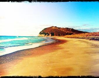 Beach Sands - Digital Photography, Nature, Nature Photo, Nature Photography, Landscape, Landscape Photography, Beach Photo, Beach Image