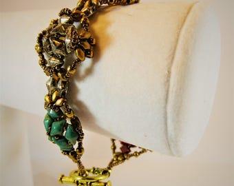Moorish Windows Bracelet