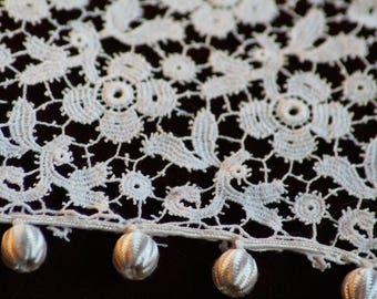 """Antique lace. """"France"""""""