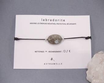 Bracelet Labradorite gluttony