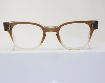 Tart Arnel Vintage Fade out Eyeglasses,Rare