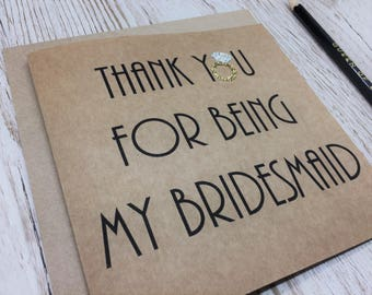 how to thank bridesmaids in bride speech