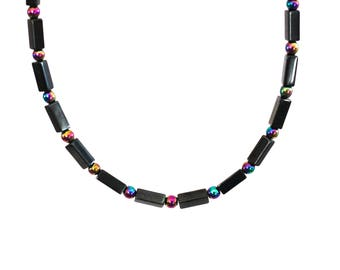 Magnetic Necklace Gleaming Collection – N15