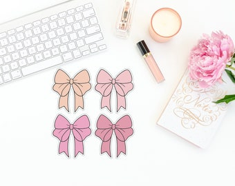 Bow Die Cuts