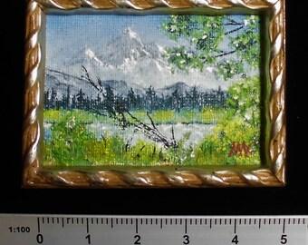 Mini Landscape 1-8