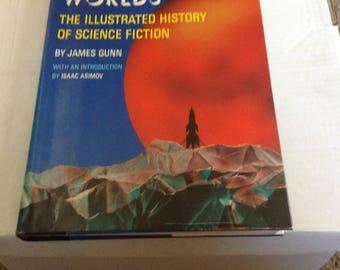 Alternate Worlds. 1975 Edition