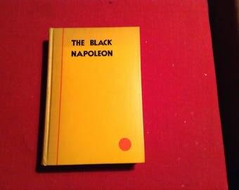 The Black Napolean. 1931 Edition