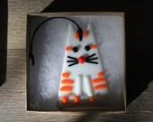 Nichola's Friend, Tiger - Custom Order
