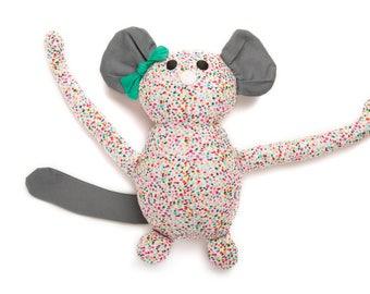 Buddy Stuffed Toy - Ana