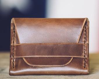Minimalist Wallet, Front Pocket Wallet, Minimal Wallet, Mens Leather wallet, Card Sleeve, Business Card Holders, Thin Wallet, Slim Wallets