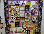 Kimberbell - Broomhildas Bakery Quilt Top Kit - Kimberbell Designs