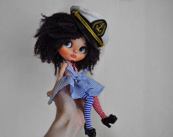 Custom Blythe Dolls For Sale by Doll for sale-Ooak custom blythe doll