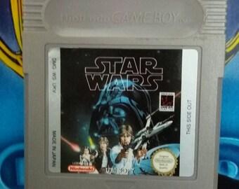 Game Boy Original - Star Wars