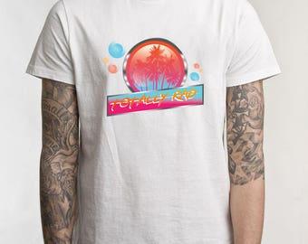 Totally Rad - 90's Design - T-Shirt