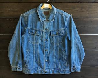 Vintage 90's Lee Denim Jacket