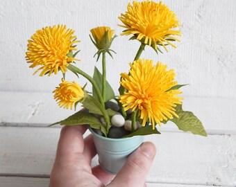 Dandelion Nursery Etsy