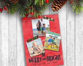 Christmas-Holiday Cards