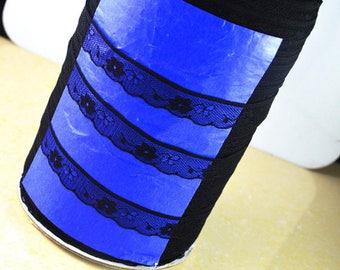 2 meter stripe black 1.8 centimeters wide