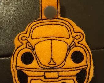 Beetle Key fob
