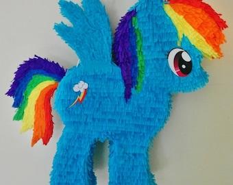 Pinata - Ranbow Dash My Little Pony