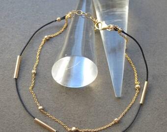Zoe ankle jewelry