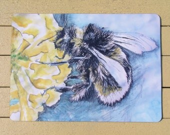 Bee Placemat - Bee Gift