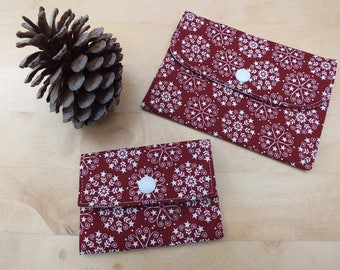 Gift Card Wallets, Money Wallets